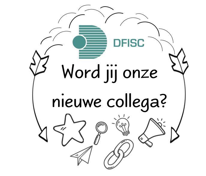 Werken bij Dfisc