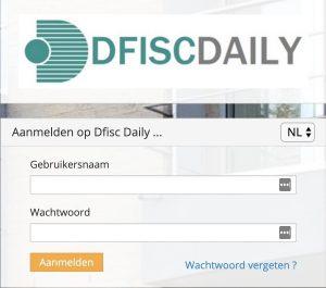 Dfisc Daily